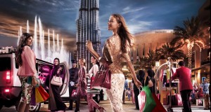 Dubai Shopping Festival - 2015